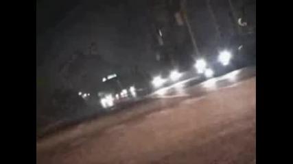 Zero Traction Street Drift Volume 1