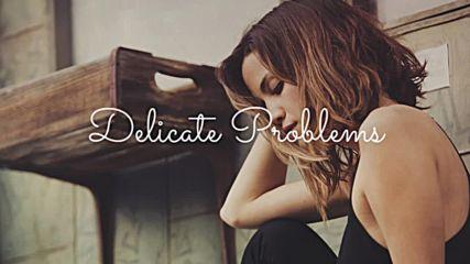 Carolanne Busuttil - Delicate Problems