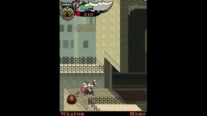 God Of War Gsm игра