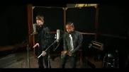 Justin Bieber - Never Say Never ft. Jaden Smith + преовд