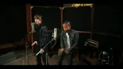 Justin Bieber - Never Say Never ft. Jaden Smith + преовд