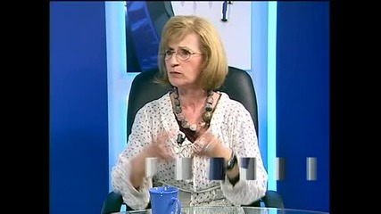 Анна Кръстева: Липсата на ясно очертано ляво и дясно докарва популизъм