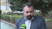 Nagorno-Karabakh: Official blames Turkey for latest Karabakh clashes