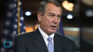 Boehner Says Congress Will Need Short-term Spending Extension