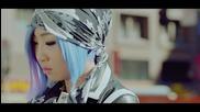 + Превод 2ne1 - Happy • Official Video