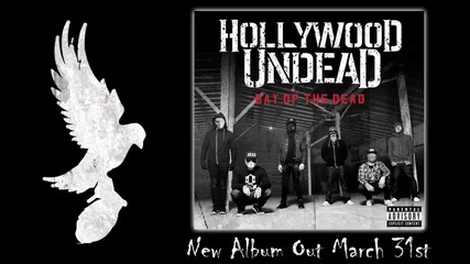 Hollywood Undead - War Child (preview)