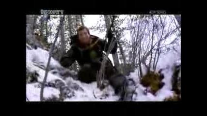 Born Survivor - Сибир (2 част)