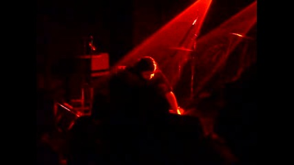 Werewolf Jerusalem - No Fun Fest 2008