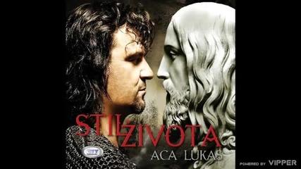 Aca Lukas - Crni zid - (audio) - 2012 City Records