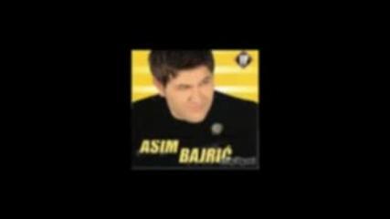 Asim Bajric - nisi ti boginja