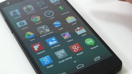 Lg Google Nexus 5 - news.smartphone.bg