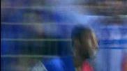 Рекреативо - Барселона 0:2