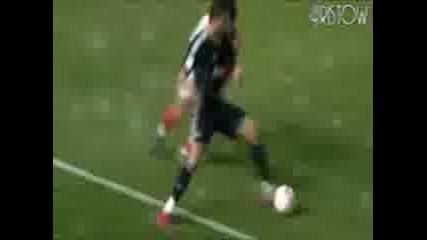 Kristiano Ronaldo