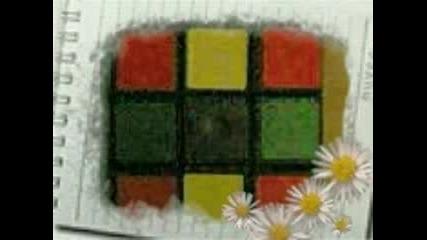 Яки Форми С Кубчето На Рубик