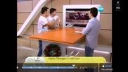 Скандау в Nova Tv