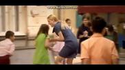 Смешна сцена с Каролин - Времето лети