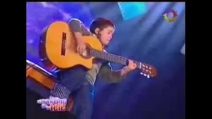 Julio Silpitucla - La cumparsita -