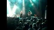 Doro Pesch - Celebrate - Live Glasgow Abc 28.4.2009