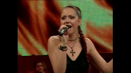 Silvija Nedeljkovic - Obelezena ( Zvezde Granda 2007 )
