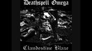 Deathspell Omega - Bestial orgies