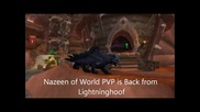 85 Destruction Warlock Pvp patch 5.0.4 - Nazeen