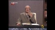 ! Проф.Вучков: Ивана Има Железобетонен Глас - Господари На Ефира,17.06.2008 !