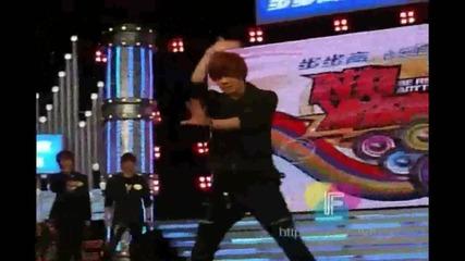 Shinees Taemin Dance machine (best korean Dancers) N°10