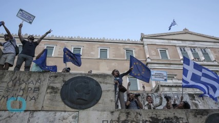 Tax Matters - Greece Bailout Deal Hinges On Collection Rates