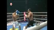 Badr Hari Vs Zabit Samedov K1 Final 16 World Gp 2009