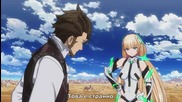 [otakubg] Rakuen Tsuihou: Expelled from Paradise [част 1][bg subs]