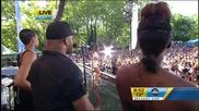 Alicia Keys - Un - thinkable ( Good Morning America Live )