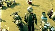 Polish Moto Idiots Stuntstyle.com