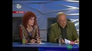 Music Idol - Лазар, Дамиян И Денислав 08.03