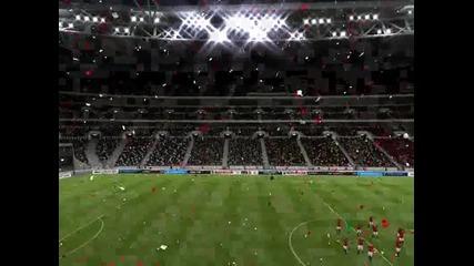 Fifa 13 - Спечелих Capital Cup