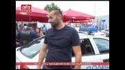 Скандалът с нападението над Атака пред Омв в Бургас и гостите на Ивелин Николов