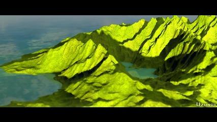 Deep Nature - 3d Анимация