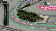 Страхотният старт на Хамилтън на пистата в Барселона