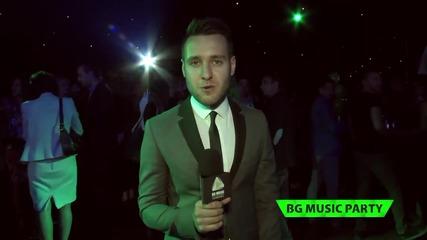 BG MUSIC CHANNEL - Домът на българската музика