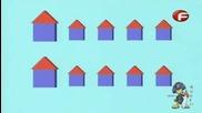 Спондж Боб Квадратни Гащи - Модерен дом - бг аудио - * Високо Качество *