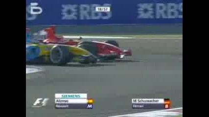 Great Moments With Fernando Alonso 2