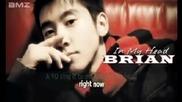 Brian - In My Head {sing - along}
