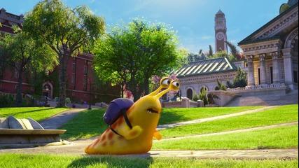 Университет за таласъми - приключението започва през юни :)