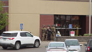 USA: Five hostages freed, suspect taken in custody after standoff at St Cloud Wells Fargo branch