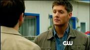 Supernatural 8x08 Promo - _hunteri Heroici_ (hd)