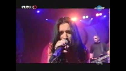 Lacuna Coil - Heavens A Lie Live