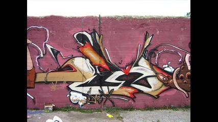 Bulgarian Graffiti Movie
