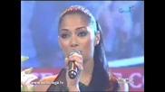 nicole - dance contest judge part1 (philippines 10 - 06 - 09 eat bulaga)