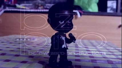 Tsetso - За всички вас (official video) 2012