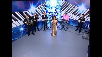 Elvira Rahic - Hotel cekanje - (LIVE) - Sto da ne - (TvDmSat 2009)