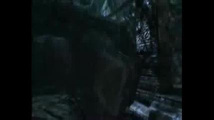 Tomb Raider Underworld Gameplay